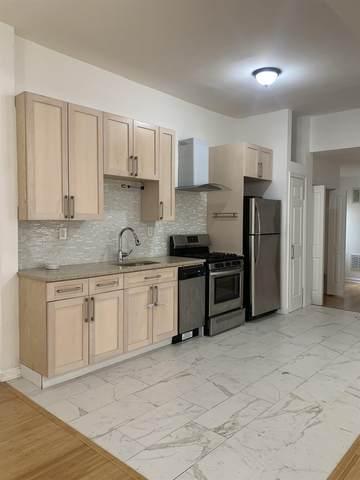 80 Maple St, Jc, Bergen-Lafayett, NJ 07304 (MLS #210021962) :: Trompeter Real Estate