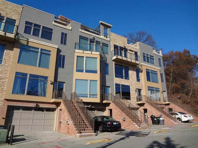 8719 Churchill Rd #9, North Bergen, NJ 07047 (MLS #210021964) :: Kiliszek Real Estate Experts
