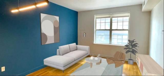 4401 Park Ave 3F, Union City, NJ 07087 (MLS #210021965) :: Trompeter Real Estate