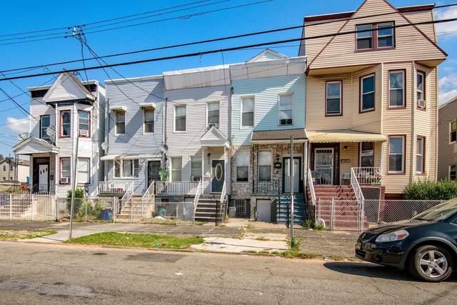 108 Stegman St, Jc, Greenville, NJ 07305 (MLS #210021971) :: The Danielle Fleming Real Estate Team
