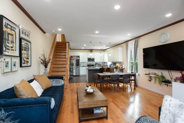 86 Oak St, Jc, Greenville, NJ 07305 (MLS #210021977) :: The Danielle Fleming Real Estate Team
