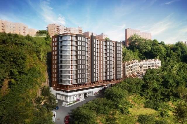 8701 Churchill Rd #603, North Bergen, NJ 07047 (MLS #210021994) :: Kiliszek Real Estate Experts