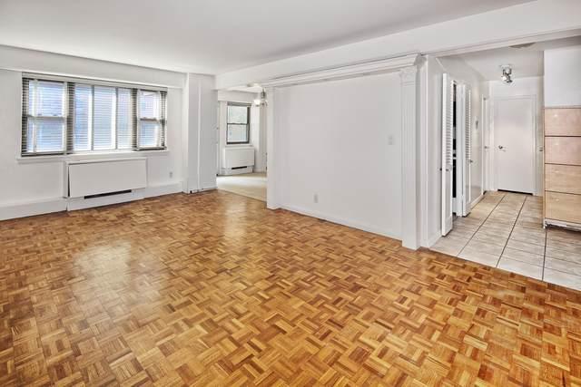 8800 Blvd East 2B, North Bergen, NJ 07086 (MLS #210022000) :: Kiliszek Real Estate Experts