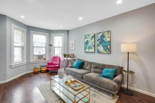 256 Neptune Ave, Jc, Greenville, NJ 07305 (MLS #210022020) :: The Danielle Fleming Real Estate Team