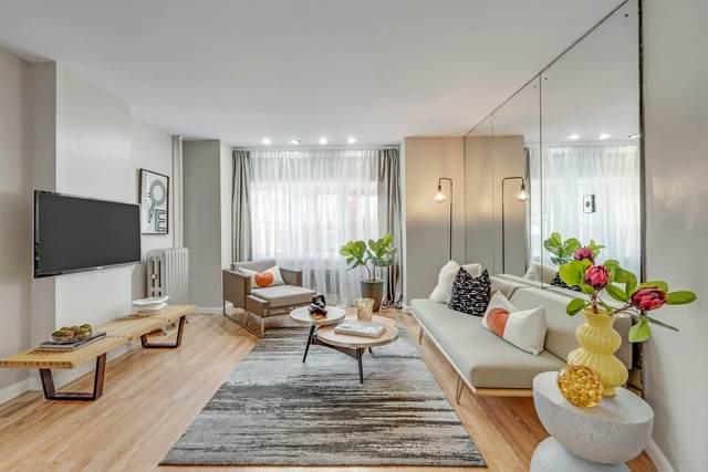 8 64TH ST, West New York, NJ 07093 (MLS #210022024) :: Hudson Dwellings