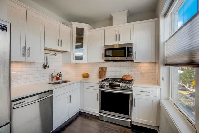 1901 Summit Ave #303, Union City, NJ 07087 (MLS #210022065) :: The Sikora Group