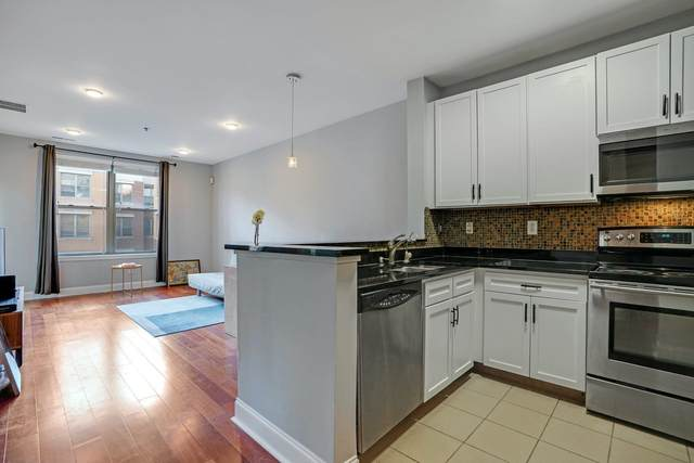 26 Avenue At Port Imperial #329, West New York, NJ 07093 (MLS #210022066) :: Hudson Dwellings