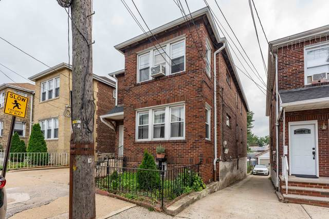 1209 88TH ST, North Bergen, NJ 07047 (MLS #210022088) :: Hudson Dwellings