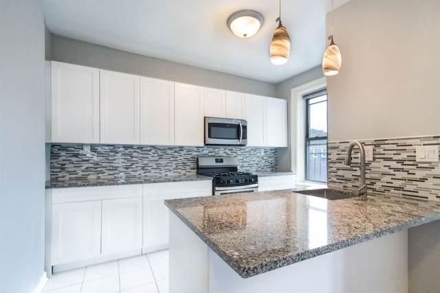 6309 Blvd East #45, West New York, NJ 07093 (MLS #210022108) :: Hudson Dwellings