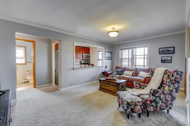 1400 70TH ST #2, North Bergen, NJ 07047 (MLS #210022159) :: Hudson Dwellings