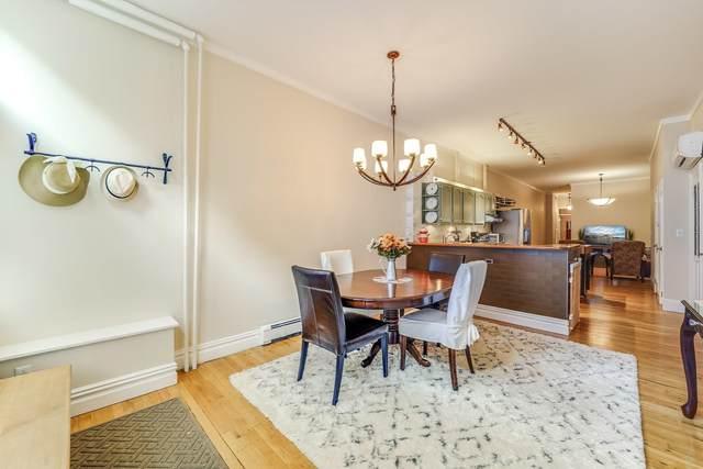 911 Willow Ave #1, Hoboken, NJ 07030 (MLS #210022166) :: The Danielle Fleming Real Estate Team