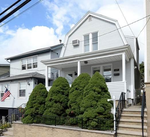 1404 79TH ST, North Bergen, NJ 07047 (MLS #210022170) :: Hudson Dwellings