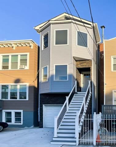 210 Nunda Ave, Jc, Journal Square, NJ 07306 (MLS #210022181) :: Hudson Dwellings