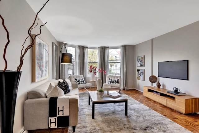 23 47TH ST, Weehawken, NJ 07086 (MLS #210022192) :: The Danielle Fleming Real Estate Team