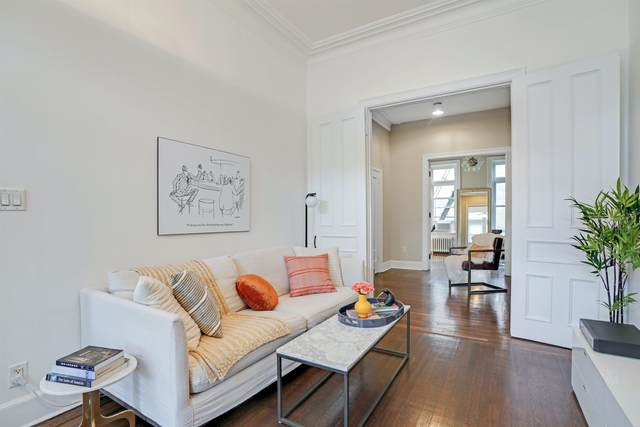 937 Washington St #2, Hoboken, NJ 07030 (MLS #210022197) :: Hudson Dwellings