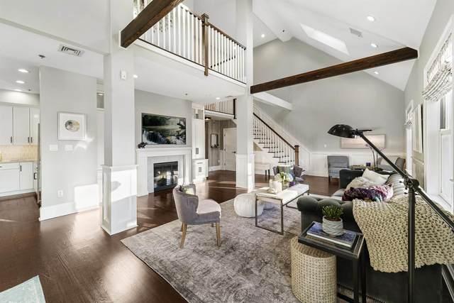 350 7TH ST, Hoboken, NJ 07030 (MLS #210022215) :: Hudson Dwellings
