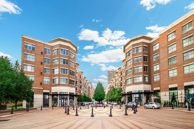 22 Avenue At Port Imperial #426, West New York, NJ 07093 (MLS #210022221) :: Hudson Dwellings