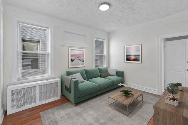 725 Garfield Ave, Jc, Greenville, NJ 07305 (MLS #210022246) :: The Danielle Fleming Real Estate Team