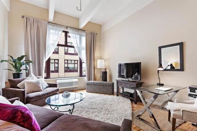 1500 Washington St 8S, Hoboken, NJ 07030 (MLS #210022255) :: Hudson Dwellings