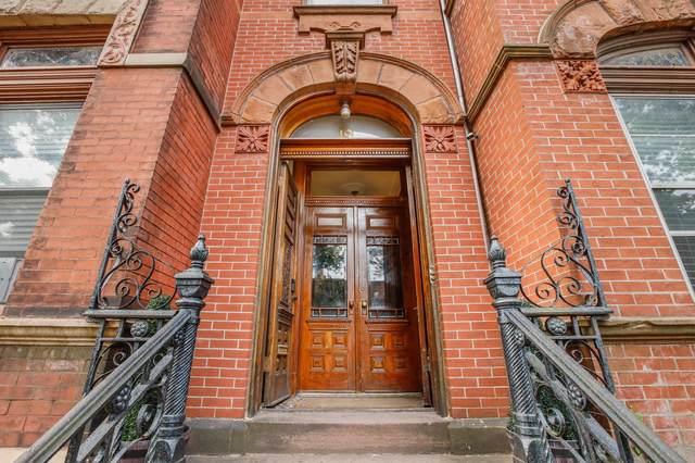 19 Bentley Ave, Jc, Journal Square, NJ 07305 (MLS #210022263) :: Hudson Dwellings