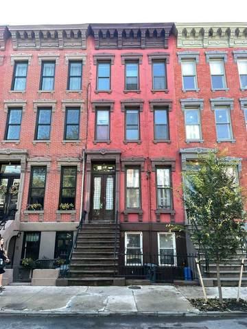 69.5 Wayne St, Jc, Downtown, NJ 07302 (MLS #210022268) :: Hudson Dwellings