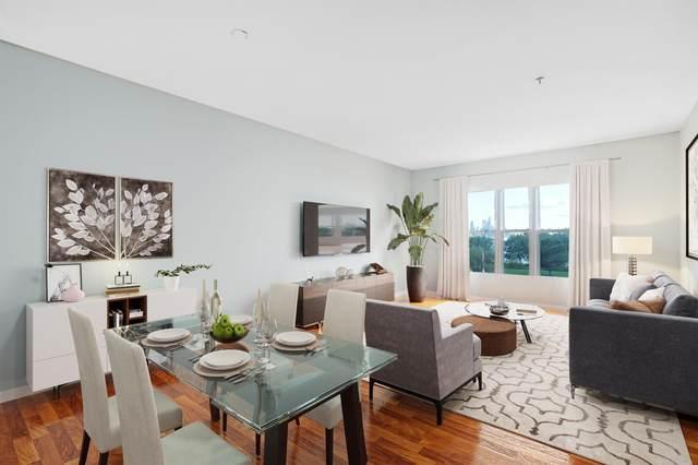 230 The Promenade #230, Edgewater, NJ 07020 (MLS #210022273) :: Trompeter Real Estate