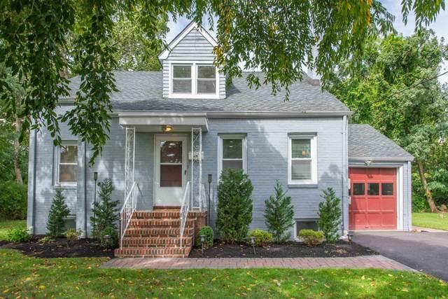 99 Larkspur Lane, Clifton, NJ 07013 (MLS #210022274) :: Team Braconi   Christie's International Real Estate   Northern New Jersey