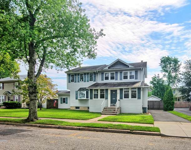 22 Magnolia St, Bergenfield, NJ 07621 (MLS #210022279) :: Provident Legacy Real Estate Services, LLC