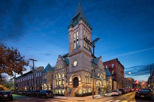 901 Bloomfield St #4, Hoboken, NJ 07030 (MLS #210022317) :: Hudson Dwellings