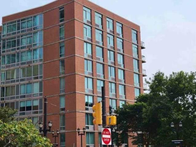 25 Hudson St, Jc, Downtown, NJ 07302 (MLS #210022320) :: The Danielle Fleming Real Estate Team