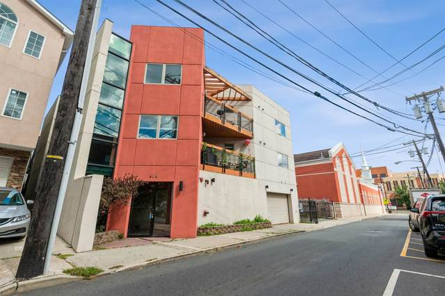 416 63RD ST 2C, West New York, NJ 07093 (MLS #210022335) :: Hudson Dwellings
