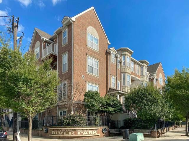 200 Dey St #217, Harrison, NJ 07029 (MLS #210022417) :: Trompeter Real Estate