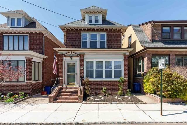 63 Bonn Pl, Weehawken, NJ 07086 (MLS #210022435) :: The Danielle Fleming Real Estate Team