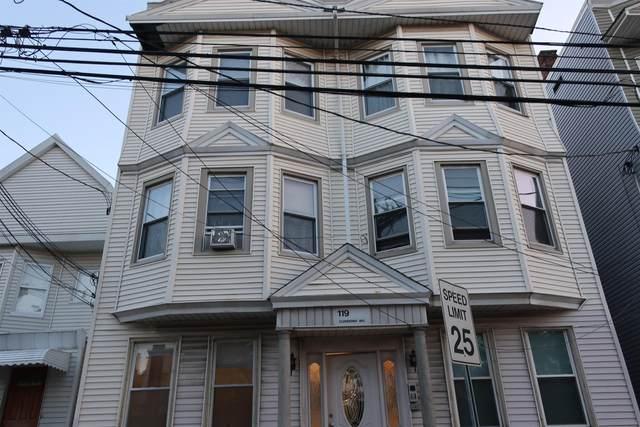 119 Clendenny Ave 1L, Jc, West Bergen, NJ 07304 (MLS #210022468) :: Hudson Dwellings