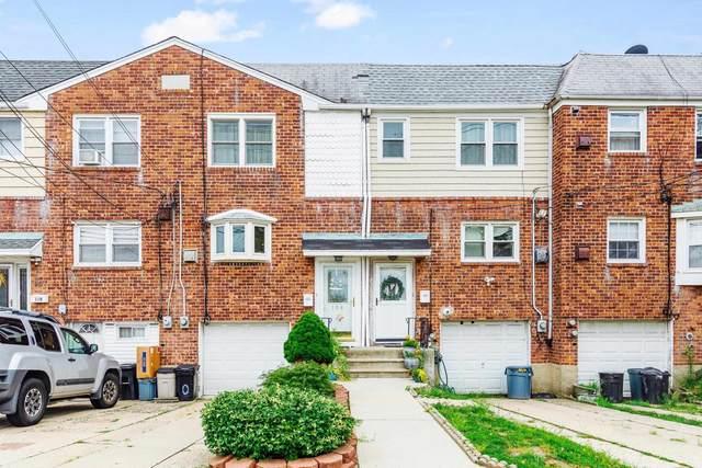 108 Country Village Rd, Jc, West Bergen, NJ 07305 (MLS #210022484) :: The Danielle Fleming Real Estate Team
