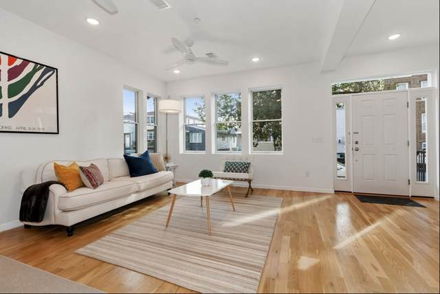 936 Pavonia Ave 1B, Jc, Journal Square, NJ 07306 (MLS #210022614) :: The Danielle Fleming Real Estate Team