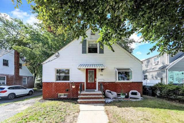 90 Lincoln Ave, Bergenfield, NJ 07621 (MLS #210022692) :: Trompeter Real Estate