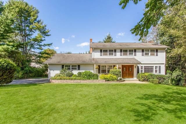 1020 Colonial Rd, Franklin Lakes, NJ 07417 (#210022715) :: NJJoe Group at Keller Williams Park Views Realty