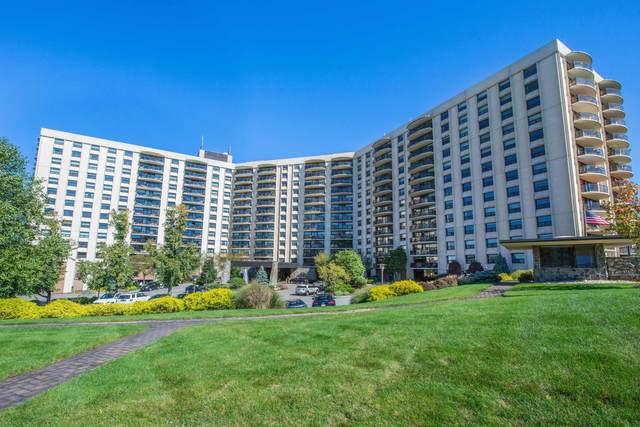 2 Claridge Dr 12HW, Verona, NJ 07044 (MLS #210022770) :: Kiliszek Real Estate Experts