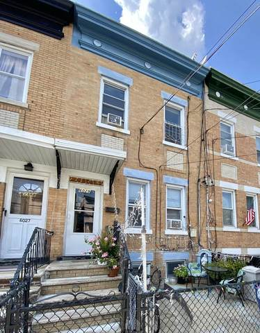 6029 Palisade Ave, West New York, NJ 07093 (MLS #210022798) :: The Danielle Fleming Real Estate Team