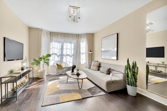 402 Adams St #1, Hoboken, NJ 07030 (MLS #210022869) :: Hudson Dwellings