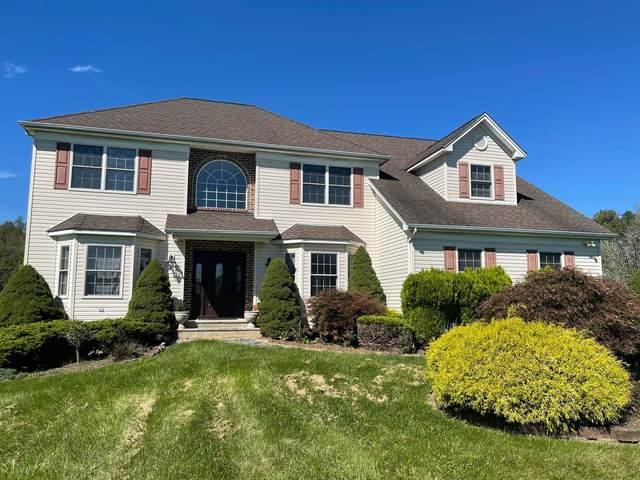20 Saddle Ridge Rd, SPARTA, NJ 07871 (MLS #210022897) :: Hudson Dwellings