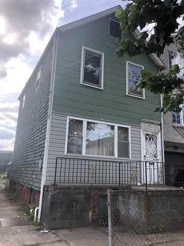 73 Waydell St, Newark, NJ 07105 (MLS #210022908) :: Trompeter Real Estate