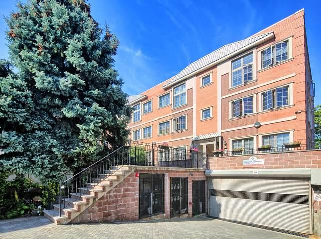 124 68TH ST #103, Guttenberg, NJ 07093 (MLS #210022956) :: Trompeter Real Estate