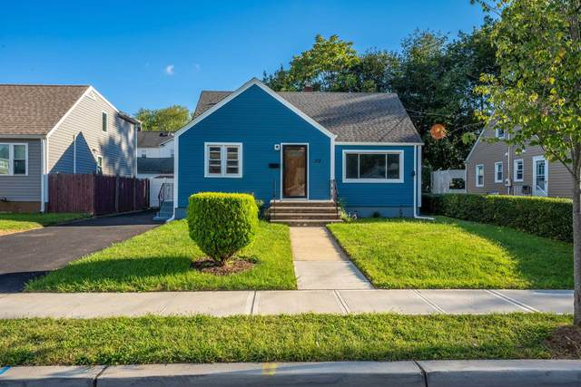 113 West 9Th Ave, Roselle Boro, NJ 07203 (MLS #210022984) :: Trompeter Real Estate