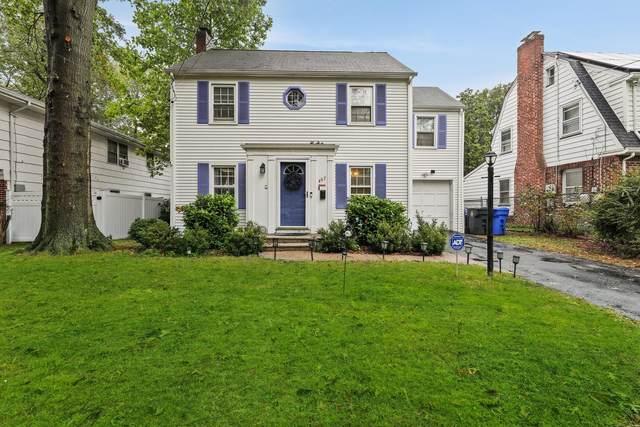 467 Voorhees St, Englewood, NJ 07660 (MLS #210023000) :: Trompeter Real Estate