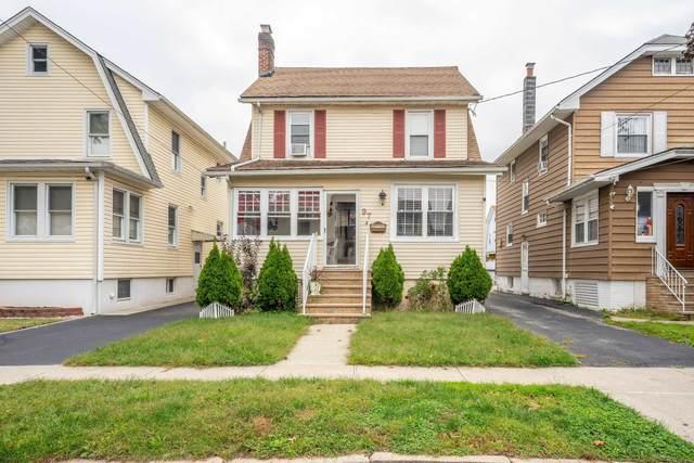 97 Waldo Ave, Bloomfield, NJ 07003 (MLS #210023118) :: Trompeter Real Estate