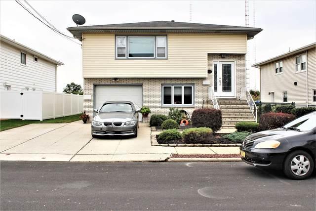 51 Huber St, Secaucus, NJ 07094 (MLS #210023189) :: RE/MAX Select