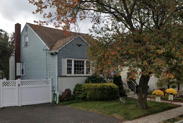62 Mitchell St, Lodi, NJ 07644 (MLS #210023201) :: Hudson Dwellings