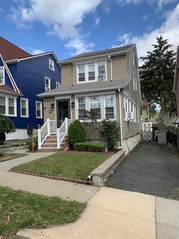 11 Elizabeth St, Rutherford, NJ 07070 (MLS #210023206) :: Trompeter Real Estate